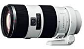 α ズームレンズ 70-200mm F2.8 G SAL70200G