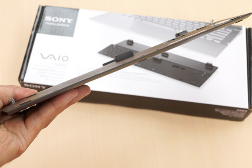 Sony Vaio Pro Series Extended Sheet Notebook Laptop
